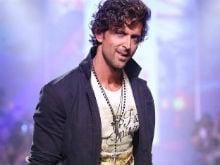 Hrithik Roshan Wants to do a Bond Film in Hindi, '<i>Par Koi Likhta Hi Nahi</i>'