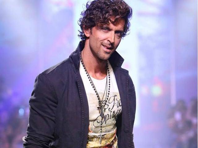 Hrithik Roshan Wants to do a Bond Film in Hindi, 'Par Koi Likhta Hi Nahi'
