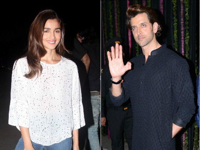Star Favourites: Meet Alia, Sonam's 'Kas' and Hrithik, Varun's 'Kis'