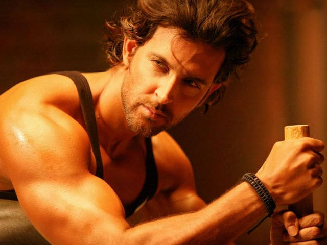 Has Hrithik Roshan Finally Given His Nod For Hindi Remake Of Rambo?