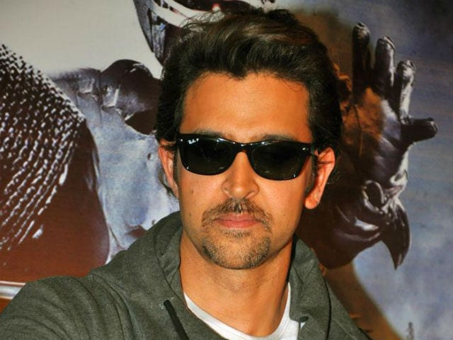 Leave Hrithik Roshan Alone. If Pope Isn't Upset, Why Are You?, Asks Twitter