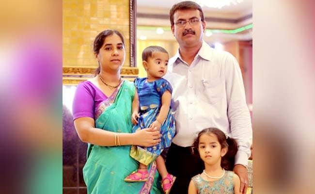 हैदराबाद में एक मां ने कथित तौर पर जैम की बोटल से दो बेटियों की हत्या की, गिरफ्तार