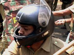 22 मार्च को हैदराबाद यूनिवर्सिटी में छात्राओं को रेप तक की धमकी दी गई : कमिटी
