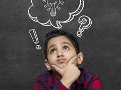 When Solving Math, Brain Functions Similarly In Children Regardless Of Gender: Study