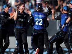 वर्ल्ड T20 INDvsNZ :  न तो रोहित-धवन चले, न ही रैना-युवी, पहले ही मुकाबले में हारी टीम इंडिया