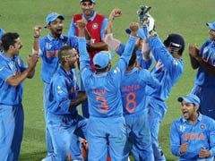 वर्ल्ड कप : चाहे ब्लाइंड हो या सामान्य क्रिकेट, टीम इंडिया ने पाकिस्तान को हर जगह है धोया...