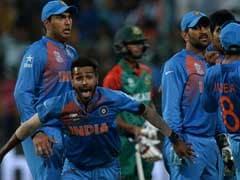 बांग्लादेश पर 'जीत के हीरो' महेंद्र सिंह धोनी के लिए 'दीवाना' हुआ सोशल मीडिया