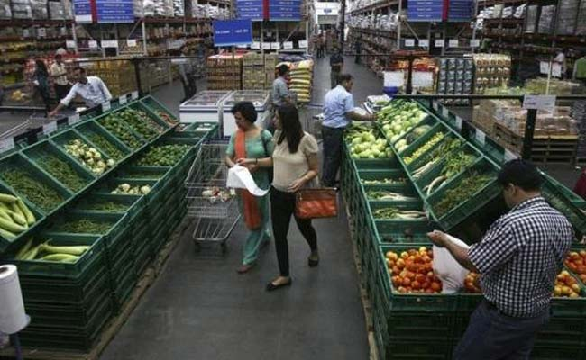 Consumer Inflation Falls To Record Low, RBI Rate Cut On Cards