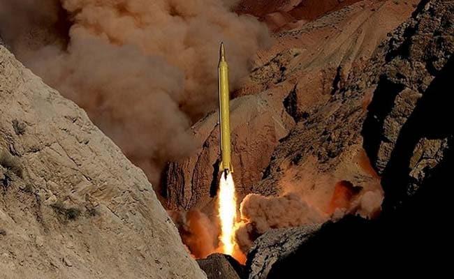 Blaming Iran, Saudi Arabia Says Missile Strike May Be 'Act Of War'
