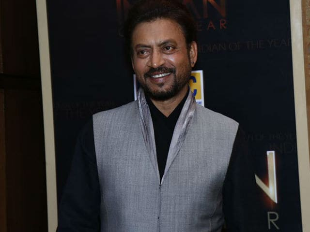 Irrfan Khan to Co-Produce, Act in His Next International Film