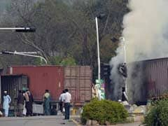 Islamist Assassin's Supporters Hold Sit-In In Islamabad