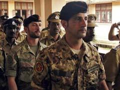 EU-India Summit Fails To Defuse Row Over Italian Marines