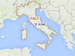 Strong 6.2 Earthquake Hits Central Italy: US Geological Survey