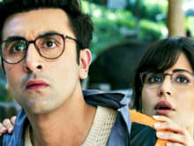 Ranbir Kapoor, Katrina Kaif's Jagga Jasoos Teaser to be Unveiled In April?