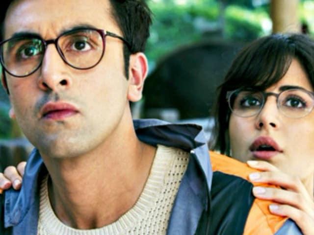 Ranbir Kapoor, Katrina Kaif's Jagga Jasoos Teaser to be Unveiled In April?