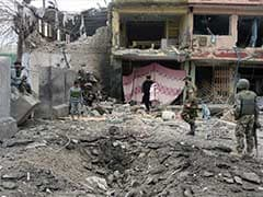 9 Killed In Attack On Indian Consulate In Afghanistan's Jalalabad