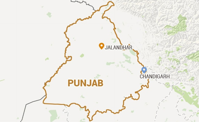 Border Security Force Hands Over Deaf-Mute Minor Girl To Pak Rangers