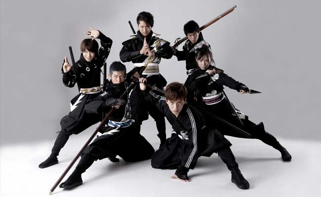 Japanese University To Study Ninja Assassins At New Research Centre