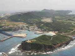 Japan Opens Radar Station Close To Disputed East China Sea Islands