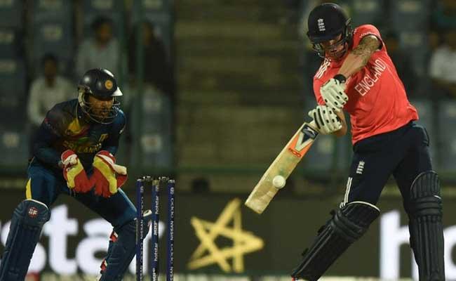 वर्ल्ड कप टी-20 : आईसीसी ने जेसन रॉय और डेविड विली पर लगाया जुर्माना