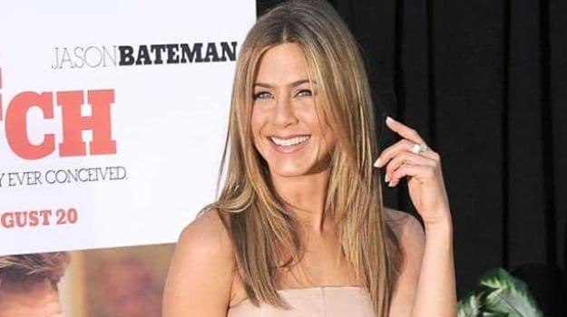 Jennifer Aniston's Intense Workout Story