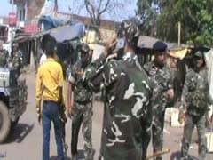 दो मवेशी व्यापारियों की हत्या के बाद शव पेड़ से लटकाया, 5 गिरफ्तार, धारा 144 लगाई गई