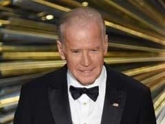 Joe Biden Criticises 'Failure To Condemn' Palestinian Attacks