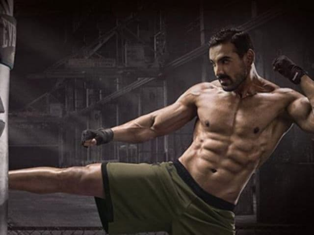 Why John Abraham's 'Favourite Genre' is Action