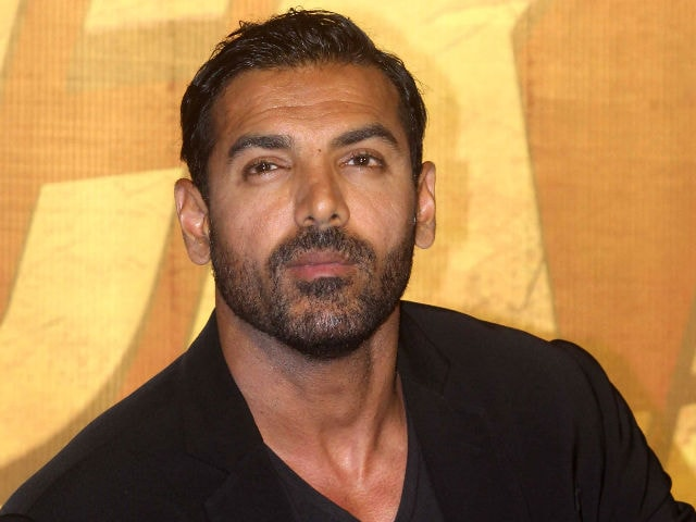 John Abraham Says, 'Country Missing Real Action Heroes'