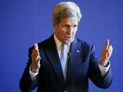 John Kerry In Japan For Landmark Hiroshima Visit