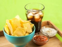 Pairing a Sugary Drink with High-Protein Meal? It May Make You Fat, Says Study