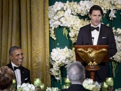 Yup, Obama Has Trudeaumania, Asks 'What's Not To Like?'
