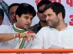 Jyotiraditya Scindia Accuses Modi Government Of 'Selectively Targeting' People