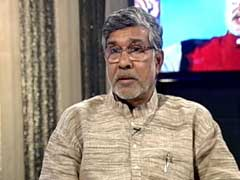 Why Nobel Laureate Kailash Satyarthi Vetoes The New Anti-Child Labour Bill