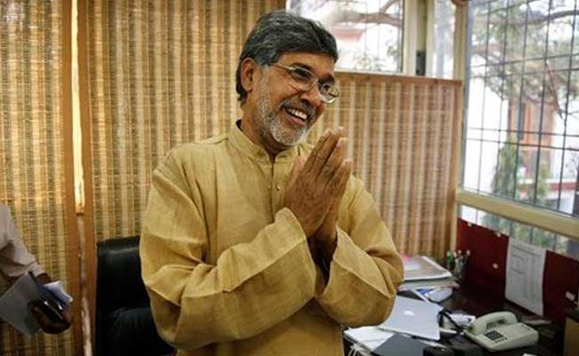 Nobel Laureate Kailash Satyarthi Launches Child Rights Campaign In Bangladesh