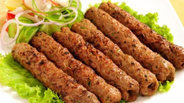 10 best indian snack recipes ndtv food make way for the ultimate lucknowi kebabs juicy succulent and just right indeed a celebration of meat spruce them up with some chaat masala forumfinder Choice Image
