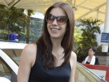 "Kalki Koechlin as Director? ""Why Not,"" Says Actress"