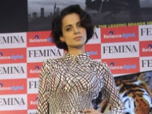 Kangana <I>Ko Gussa Kyun Aya</i>? Actress Reveals Truth Behind Leaked Video