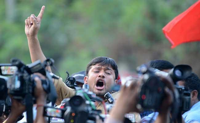 JNU Fine On Kanhaiya Kumar Over Afzal Guru Event Cancelled By High Court