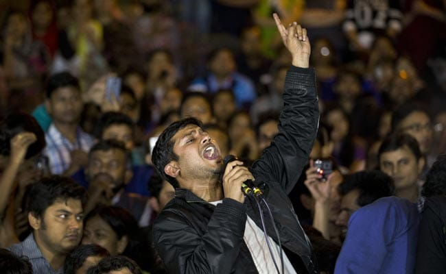 Delhi Court Adjourns JNU Sedition Case Hearing Till July 23