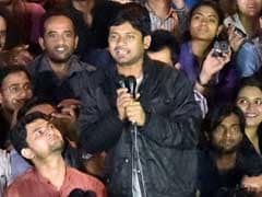 Kanhaiya Kumar Had No Meeting With JNU Registrar: Students' Union