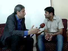 नारों से लोगों का पेट नहीं भरता : पढ़िए NDTV की कन्हैया से पूरी बातचीत