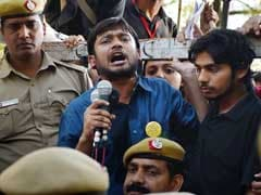 2002 Gujarat Riots And 1984 Sikh Riots Are Different: Kanhaiya Kumar