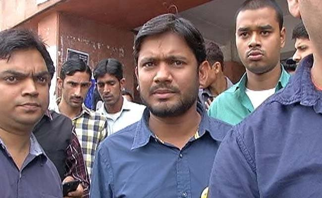 2002 के गुजरात दंगों और 1984 के सिख विरोधी दंगों में फर्क है : कन्हैया कुमार