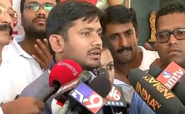 छात्र नेता कन्हैया कुमार के खिलाफ पटना AIIMS प्रशासन ने दर्ज कराई FIR, जानिये क्या है पूरा मामला...