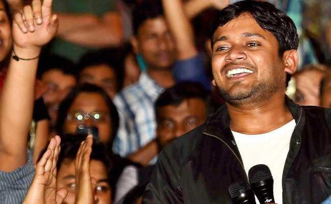 Ex-Serviceman Sends Legal Notice To Kanhaiya Kumar For Anti-Military Remarks