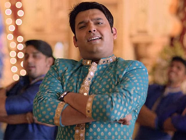 Comedy Nights Director Wants to Make a Film With Kapil Sharma