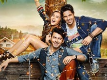 It's Complicated: <i>Kapoor And Sons</i> and Other Lessons in Love and Geometry