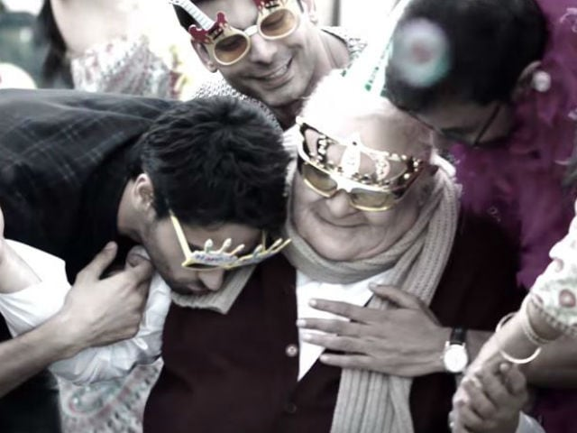 Kapoor And Sons and Other Films in Which a Photo Was Worth a 1000 Words