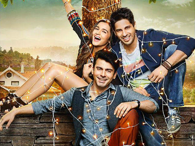 It's Complicated: Kapoor And Sons and Other Lessons in Love and Geometry